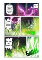 Les Heritiers de Flammemeraude : Capítulo 4 página 76