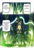 Les Heritiers de Flammemeraude : Capítulo 4 página 77