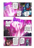 Les Heritiers de Flammemeraude : Chapter 4 page 82