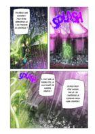 Les Heritiers de Flammemeraude : Chapter 4 page 84