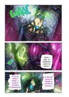 Les Heritiers de Flammemeraude : Chapter 4 page 85