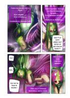 Les Heritiers de Flammemeraude : Chapitre 4 page 88