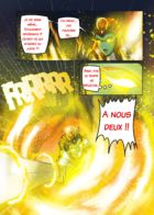 Les Heritiers de Flammemeraude : Chapter 4 page 94