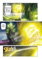 Les Heritiers de Flammemeraude : Chapter 4 page 95