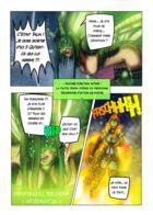 Les Heritiers de Flammemeraude : Chapter 4 page 97