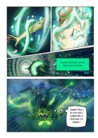 Les Heritiers de Flammemeraude : Chapitre 4 page 98