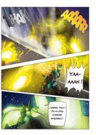 Les Heritiers de Flammemeraude : Chapter 4 page 105