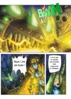 Les Heritiers de Flammemeraude : Chapter 4 page 107