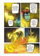 Les Heritiers de Flammemeraude : Chapitre 4 page 108