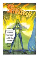 Les Heritiers de Flammemeraude : Chapter 4 page 111