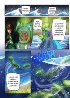 Les Heritiers de Flammemeraude : Chapter 4 page 120