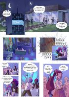 Bad Behaviour : Chapter 3 page 1