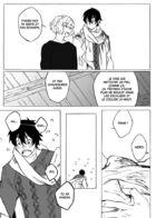 Une Partie de Chasse : Chapter 6 page 21
