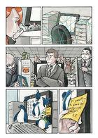 Pour un Sourire : Chapter 1 page 10