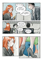 Pour un Sourire : Chapter 1 page 11