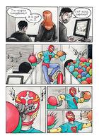 Pour un Sourire : Chapter 1 page 17