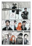 Pour un Sourire : Chapter 1 page 20