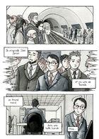 Pour un Sourire : Chapter 1 page 2