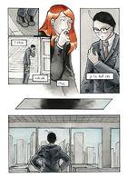 Pour un Sourire : Chapter 1 page 6