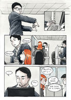 Pour un Sourire : Chapter 1 page 7