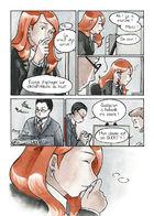 Pour un Sourire : Chapter 1 page 8