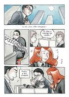 Pour un Sourire : Chapter 1 page 9