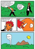 La légende de carter : Chapitre 2 page 2