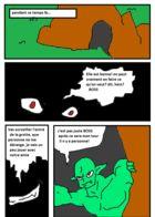 La légende de carter : Chapitre 2 page 3