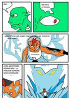 La légende de carter : Chapitre 2 page 4