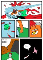 La légende de carter : Chapitre 2 page 6