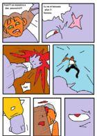 La légende de carter : Chapitre 2 page 8