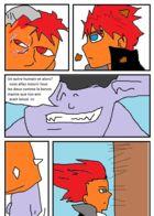 La légende de carter : Chapitre 2 page 13