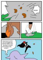 La légende de carter : Chapter 2 page 14