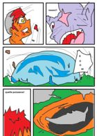 La légende de carter : Chapitre 2 page 16