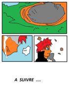 La légende de carter : Chapitre 2 page 18