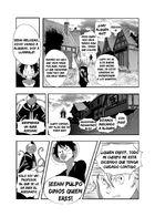 Kamui Mosir : Capítulo 1 página 14