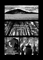Kamui Mosir : Capítulo 1 página 3