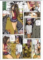 Give me some love! : Глава 1 страница 2
