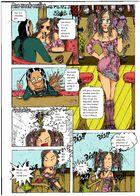 Give me some love! : Capítulo 1 página 3