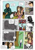 Give me some love! : Capítulo 1 página 4