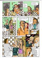 Give me some love! : Capítulo 1 página 13