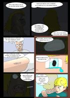 Union of Heroes : Chapter 3 page 3