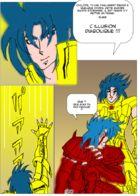 Saint Seiya Arès Apocalypse : Chapitre 7 page 27