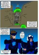 Saint Seiya Arès Apocalypse : Chapitre 7 page 29