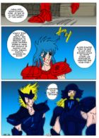 Saint Seiya Arès Apocalypse : Chapitre 7 page 30