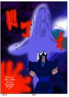 Saint Seiya Arès Apocalypse : Chapitre 7 page 31