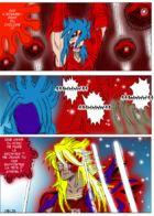 Saint Seiya Arès Apocalypse : Chapitre 7 page 36
