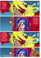 Saint Seiya Arès Apocalypse : Chapitre 7 page 37