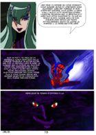 Saint Seiya Arès Apocalypse : Chapitre 7 page 40
