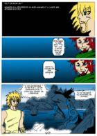 Saint Seiya Arès Apocalypse : Chapitre 7 page 47